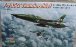 HBB80333 1/48 Republic F-105G Thunderchief